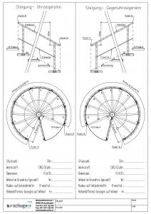 Vorschaubild Datenblatt Wendelhandlauf 3D Biegen